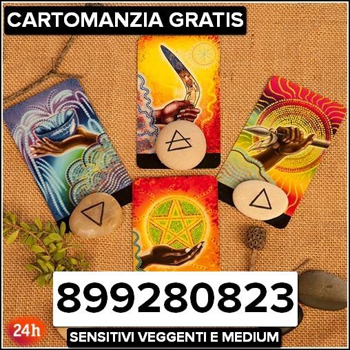 Cartomanzia Gratis Amore 899280823