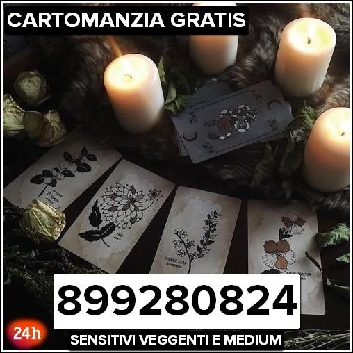 Cartomanzia Gratis Amore 899280824
